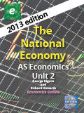 The National Economy  -  eBook - School and College License
