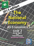The National Economy      -       eBook