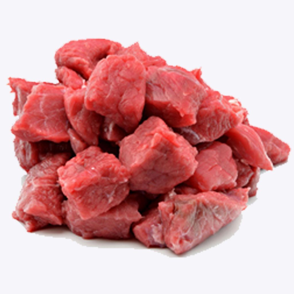 Creswick Farm's Beef Stew Meat