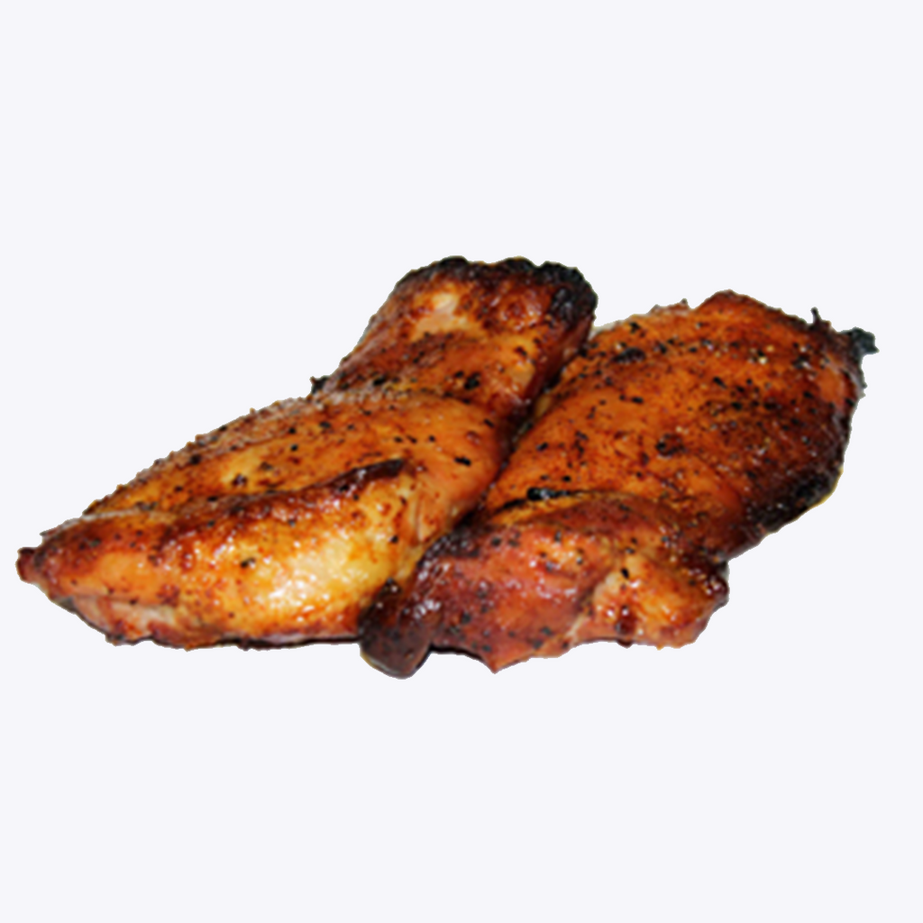 Creswick Farm's Barbecued Boneless Chicken Thighs