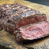 Creswick Farm's Large Cooked Sirloin Steak