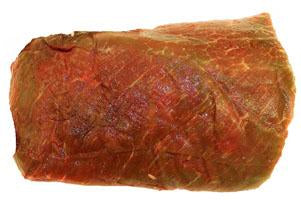Creswick Farm's Large Cooked Beef Rump Roast