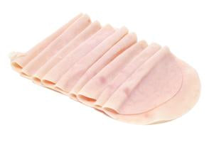 Lunchmeat Slices, Pastured Chicken