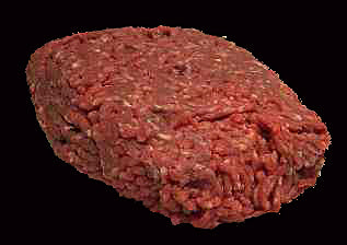 Creswick Farm's Fresh Ground Beef With Heart