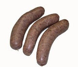 Oberon Bratwurst Links, Pastured Pork