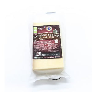 Gruyere France Igp Portion 200 G De France