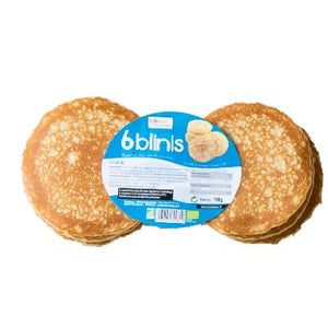 Blinis 180 G Biobleud