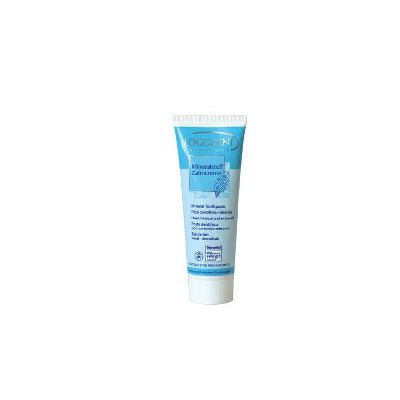 Gel Dentaire Mineral 75 Ml Logona