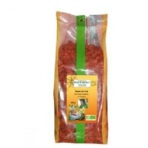 Baies Goji 500g Direct Producteur De Chine
