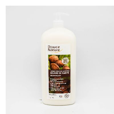 Gel Douche Surgras 1 Lt Douce Nature