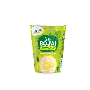 So Soja Citron 400g