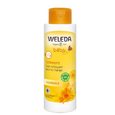 Liniment 400 Ml Weleda
