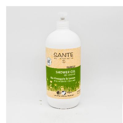 Gel Douche Ananas 950 Ml Sante