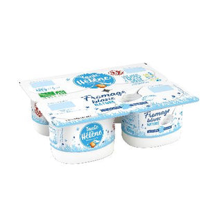 Fromage Blanc 3.60% 4 X100 G Tante Helene