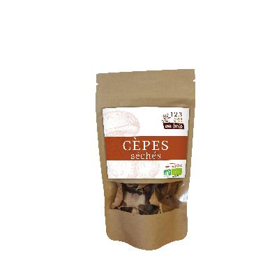 Cepes Seches 30 G
