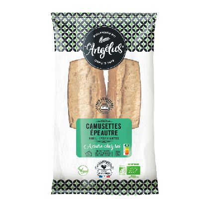 Camusettes Epeautre 400 G Angelus