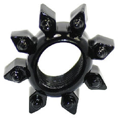 Black Cock Ring