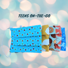 Teens #OnTheGo - Surprise Pack of 5