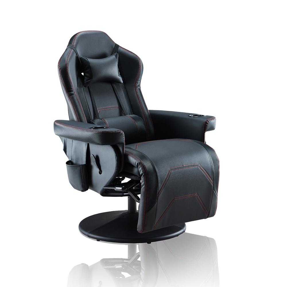 Massage Gaming Gamer Chair