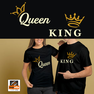 King and Queen - majizilla