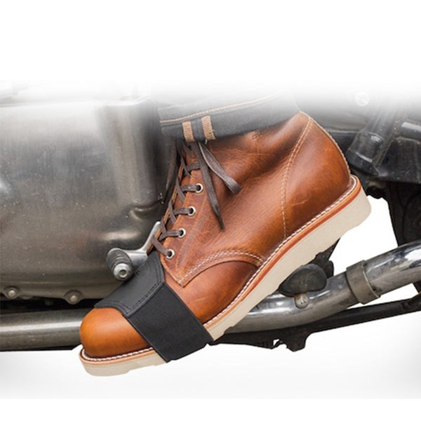 Universal Motorcycle Gear Shifter Boots Protector