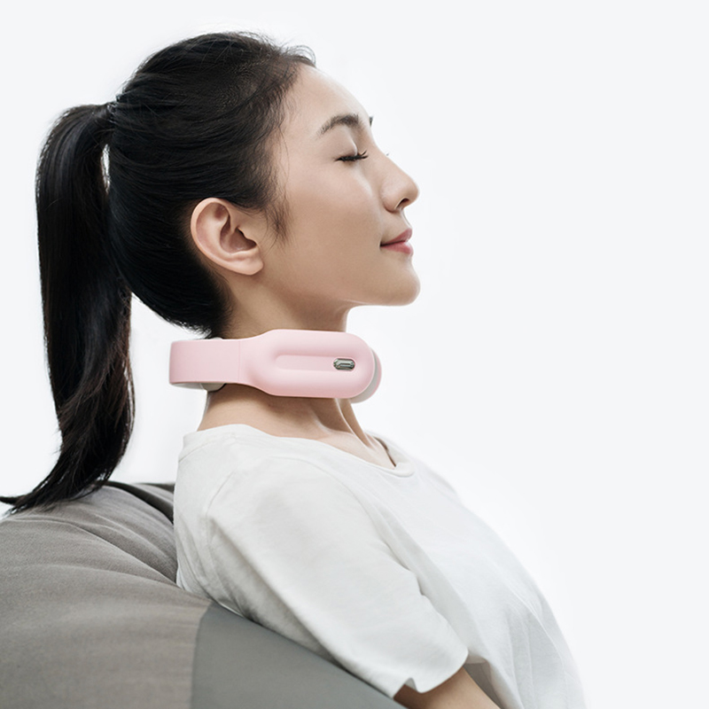 Smart Neck and Shoulder Massager and Pain Relief