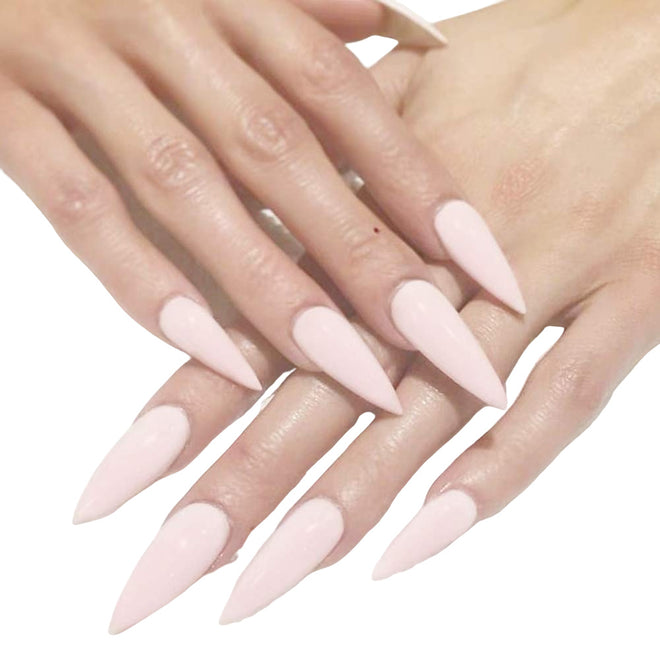Instant Stiletto Nails