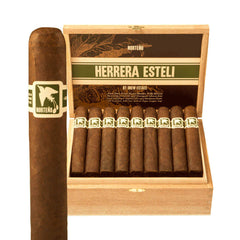 Herrera Estelli Norteno Robusto Grande (Single)
