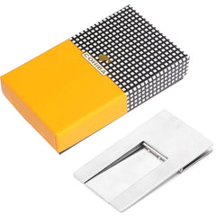 COHIBA Stainless Steel Foldable Cigar Stand