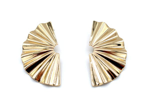 Davina Earrings - Earrings