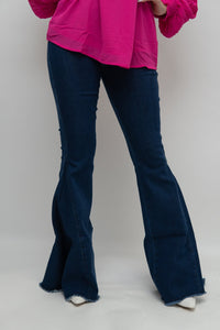 Felicia Flare Jeans - Jeans