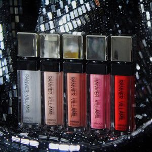 """Nostalgic Glam"" Luminous Lip Gloss Bundle ($70 VALUE)"