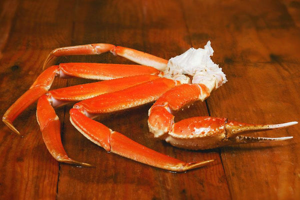 Fresh snow crab 2L