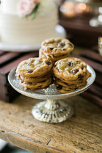 Load image into Gallery viewer, Salted Caramel Chocolate Chip Cookies