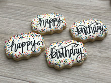 Load image into Gallery viewer, Celebration Cookie Gift Box | LARGE
