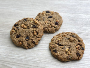 Vegan + Gluten-Less Cookie Box
