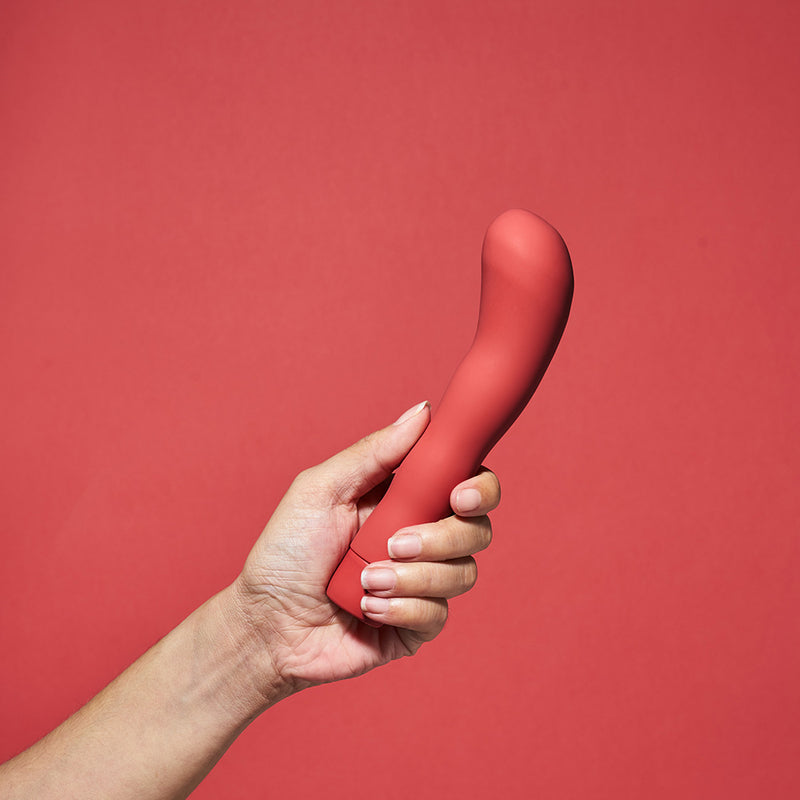 The Romantic Sensuous G-Spot Vibrator