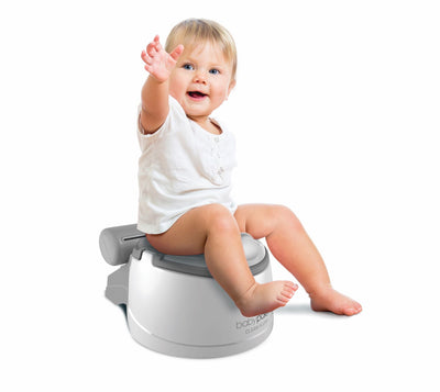Clean Flush Potty