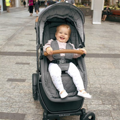 Doppio XX Single Stroller
