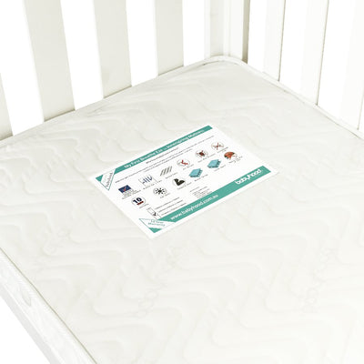 My First Innerspring Mattress