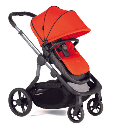 iCandy Orange Pram