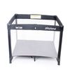 Playland Travel Cot - Nero