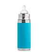 Pura Kiki 260ml Infant Insulated Bottle