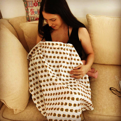 Milk Covers  - Breastfeeding Cover