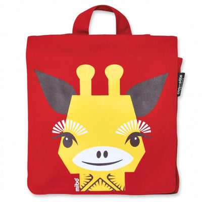 Backpack – MIBO Giraffe
