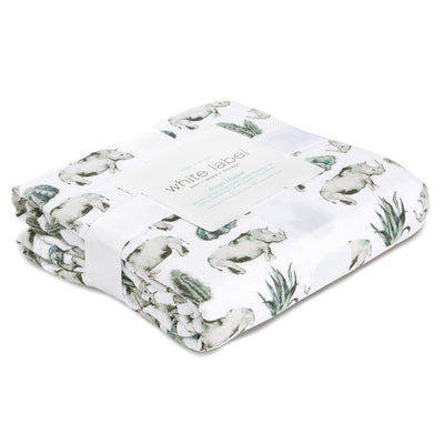 Serengeti Classic Dream Blanket