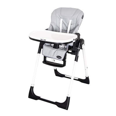 Montana Highchair - Grey