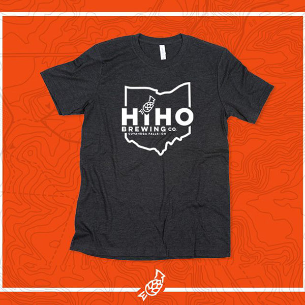 HiHO Brewing Co T-Shirt