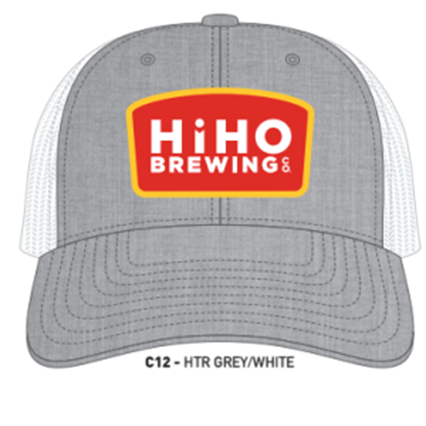 HiHo Brewing Co Trucker Hat
