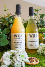 Load image into Gallery viewer, WG1 HERITAGE JUICES -  MIXED CASE 6 x 750ml